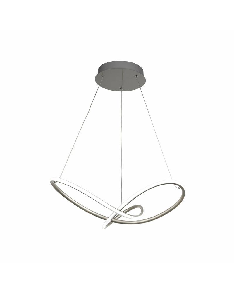 Подвесной светильник Searchlight 4841SS Magic