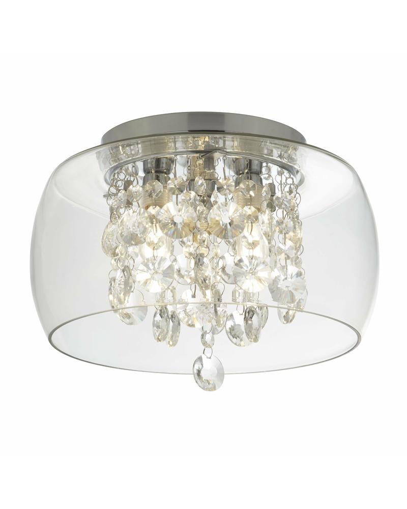 Светильник для ванной Searchlight 1773CC Bathroom