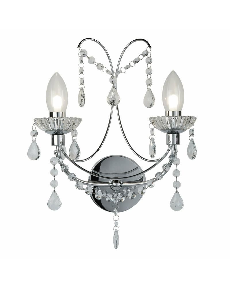Светильник для ванной Searchlight 9037-2CC Autumn