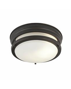 Светильник для ванной Searchlight 6142-2BR Edinburgh