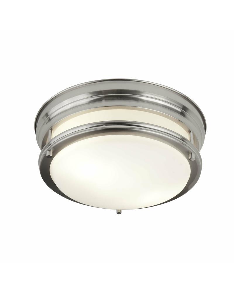 Светильник для ванной Searchlight 6142-2SS Edinburgh