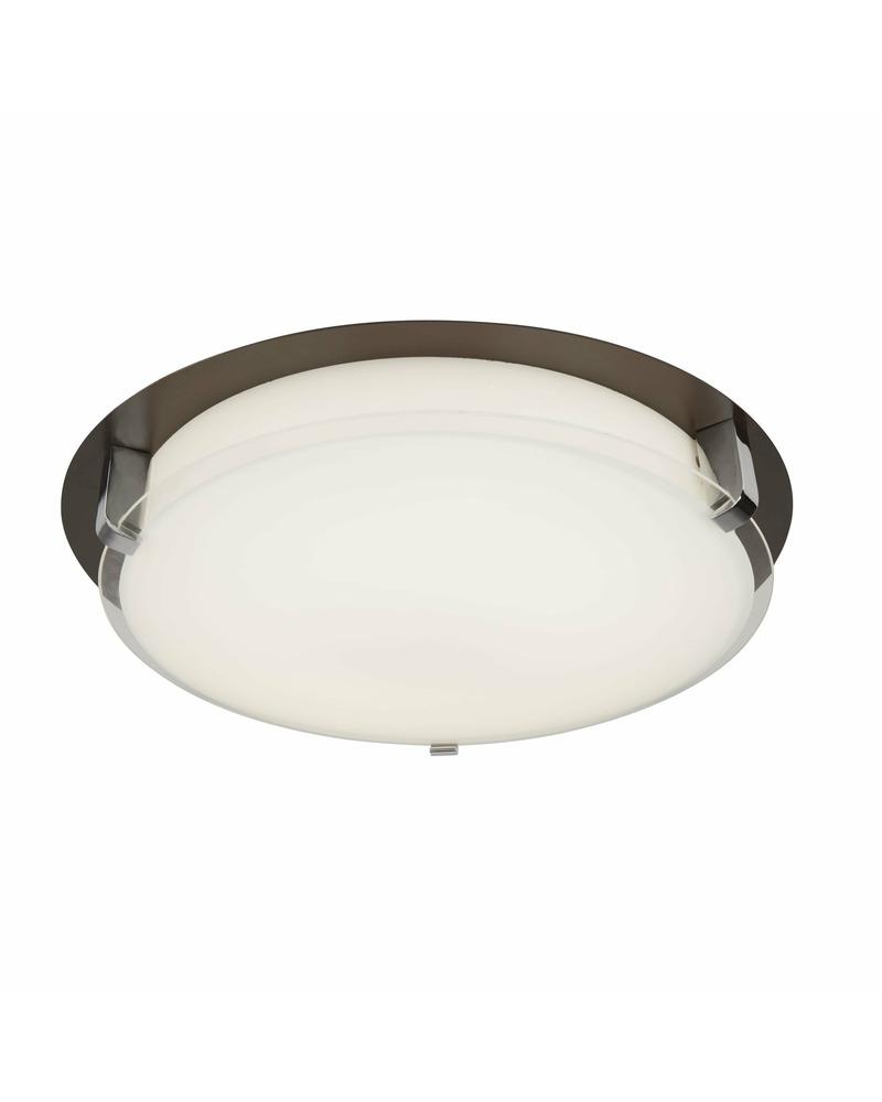 Потолочный светильник Searchlight 4911-30BR Edinburgh