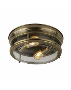 Потолочный светильник Searchlight 5182AB Edinburgh
