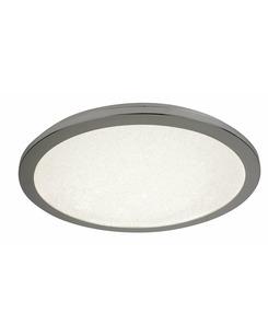 Потолочный светильник Searchlight 8100-40CC Flush