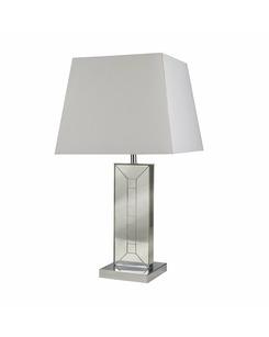 Подробнее о Настольная лампа Searchlight EU5180CC Otto