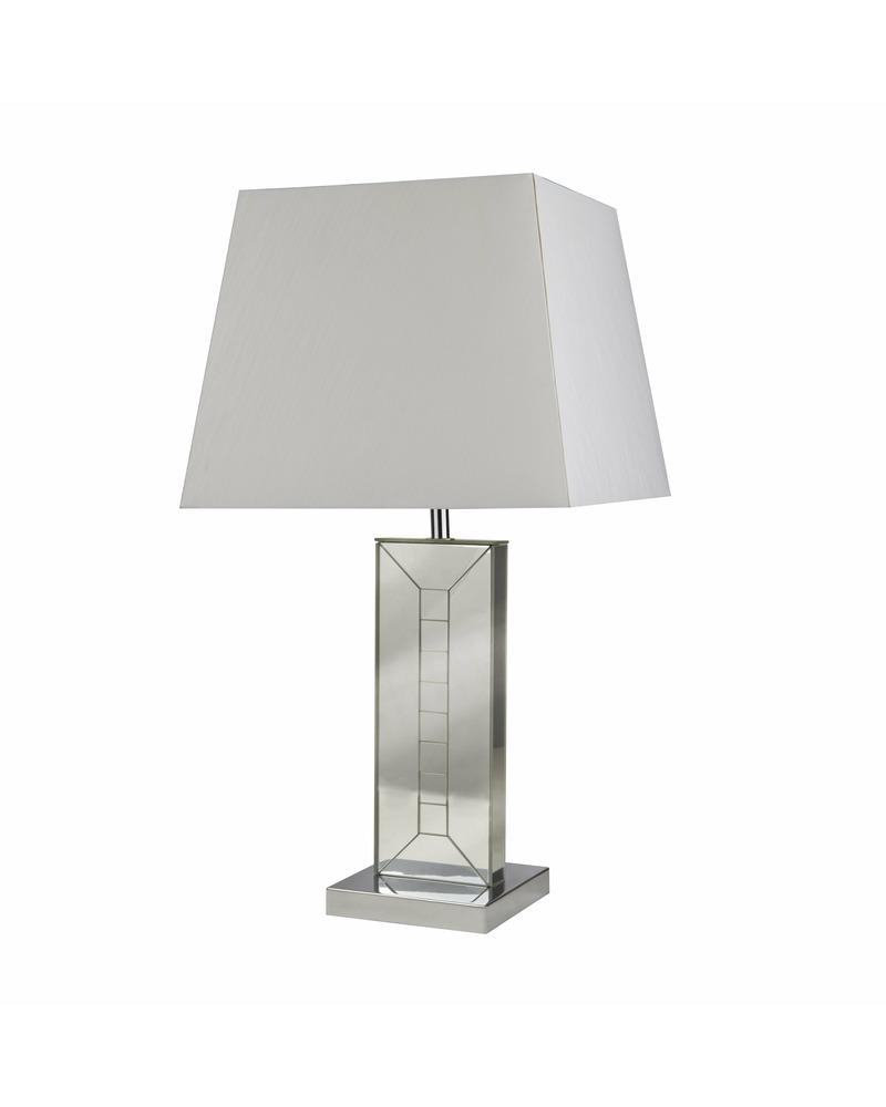 Настольная лампа Searchlight EU5180CC Otto