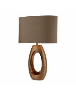 Настольная лампа Searchlight EU1213BZ Artisan