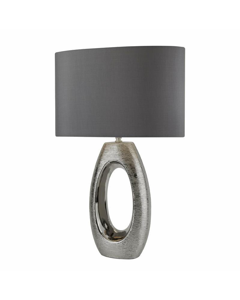Настольная лампа Searchlight EU1213CC Artisan