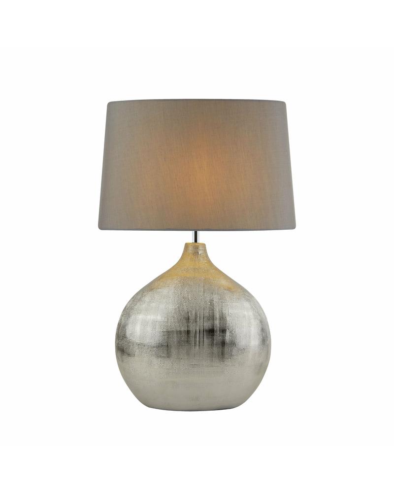 Настольная лампа Searchlight EU4353CC Artisan