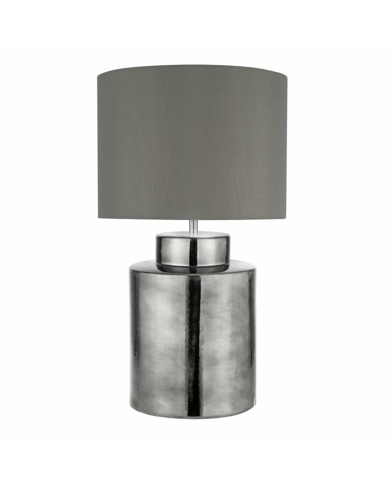 Настольная лампа Searchlight EU5443CC Artisan
