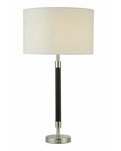 Подробнее о Настольная лампа Searchlight EU1716CC Arno