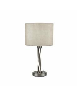 Настольная лампа Searchlight EU7564SS Vegas
