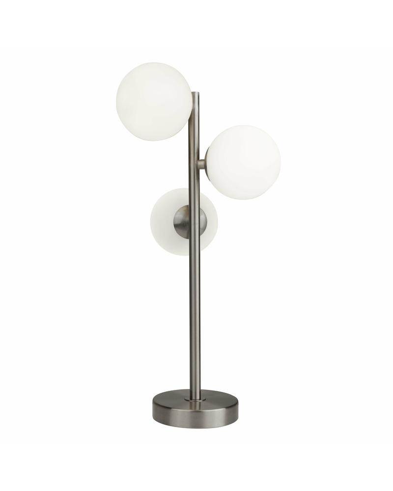 Настольная лампа Searchlight EU0813-3SS Trio