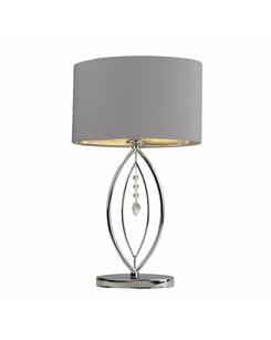 Настольная лампа Searchlight EU9138CC Crown