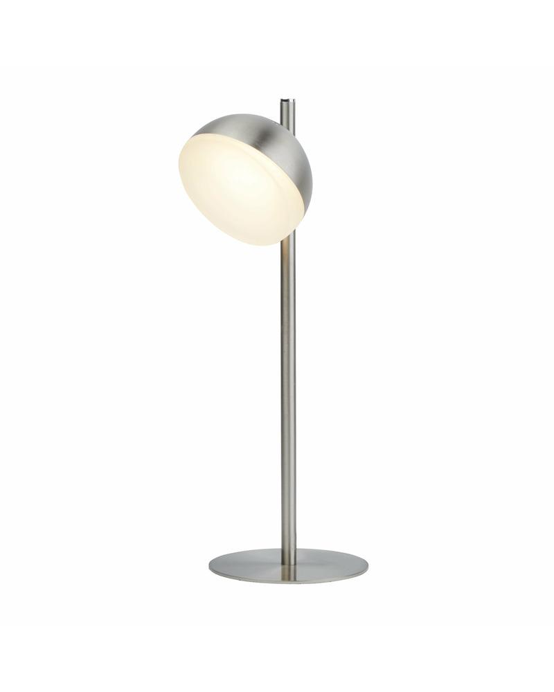 Настольная лампа Searchlight EU7451-1SS Tully