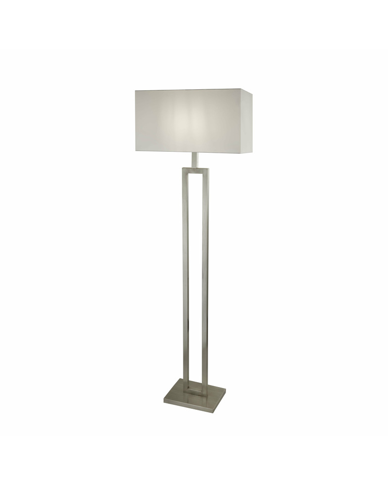 Торшер Searchlight EU2330SS Floor lamp
