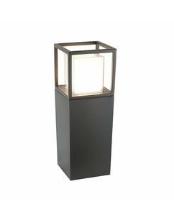 Уличный светильник Searchlight 3843-450GY-3000 Ohio