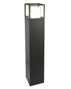 Уличный светильник Searchlight 3843-900GY Ohio