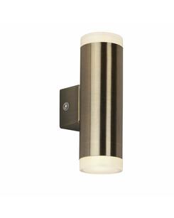 Подробнее о Уличный светильник Searchlight 2100AB Led