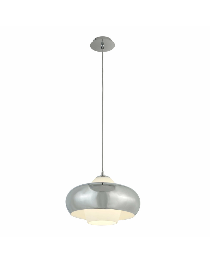 Подвесной светильник Searchlight 3681-1CC Pendant