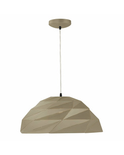 Подробнее о Подвесной светильник Searchlight 6242GO Origami