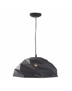 Подвесной светильник Searchlight 6242BK Origami