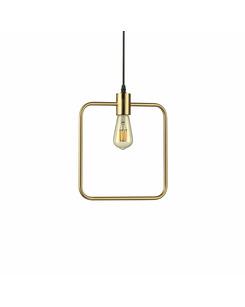 Подробнее о Подвесной светильник Ideal Lux Abc sp1 square 207858
