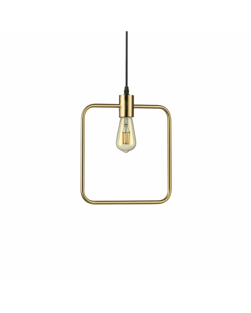 Подвесной светильник Ideal Lux Abc sp1 square 207858