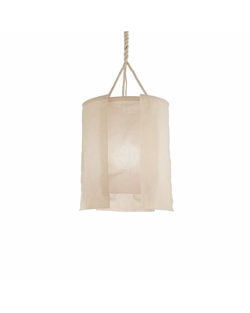 Подвесной светильник Ideal Lux Amaca sp1 d40 207636