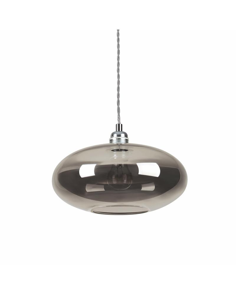 Подвесной светильник Ideal Lux Blob sp1 fume 207995