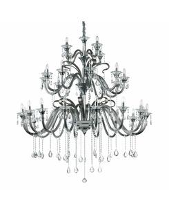 Подробнее о Люстра подвесная Ideal Lux Colossal sp30 grigio 183077