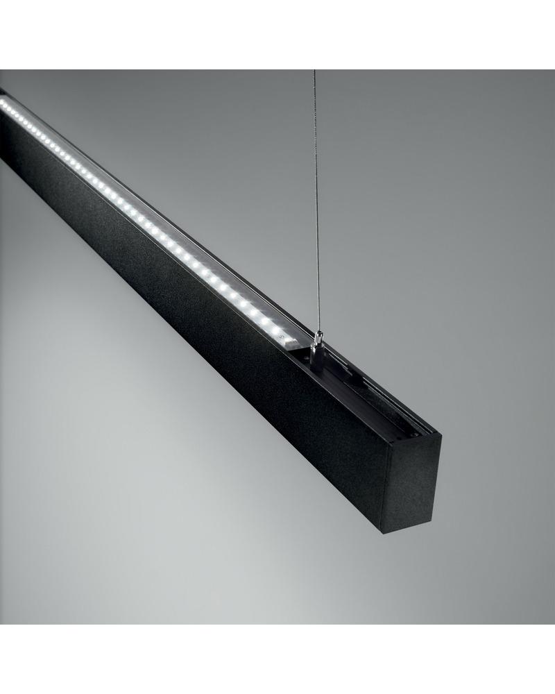 Потолочный светильник Ideal Lux Draft 1-10v 215440
