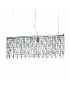 Подвесной светильник Ideal Lux Elisir sp8 cromo 200002