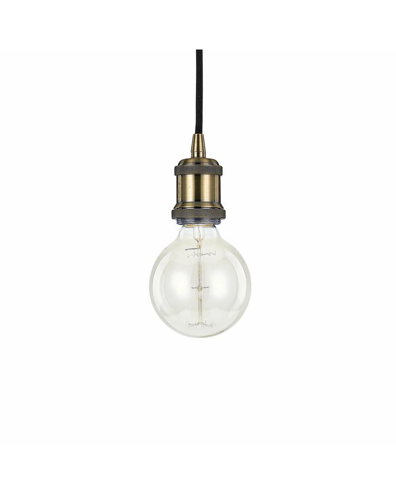 Подвесной светильник Ideal Lux Frida sp1 brunito 122083