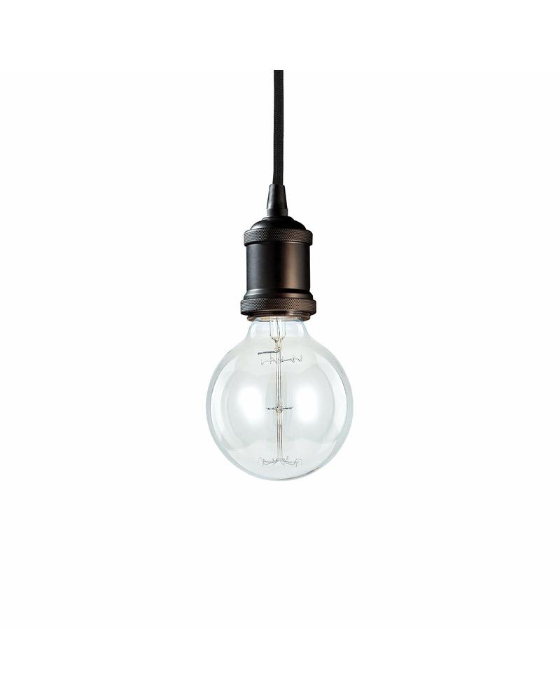 Подвесной светильник Ideal Lux Frida sp1 nero 139425