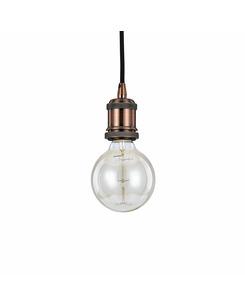Подвесной светильник Ideal Lux Frida sp1 rame antico 122106