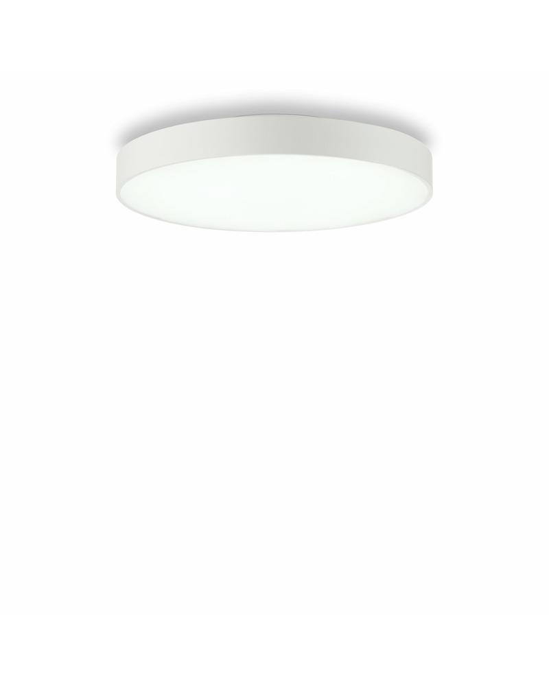 Потолочный светильник Ideal Lux Halo pl1 d45 3000k 223209