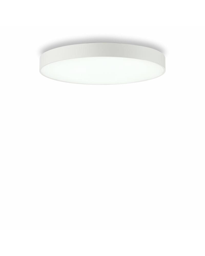Потолочный светильник Ideal Lux Halo pl1 d60 4000k 223230