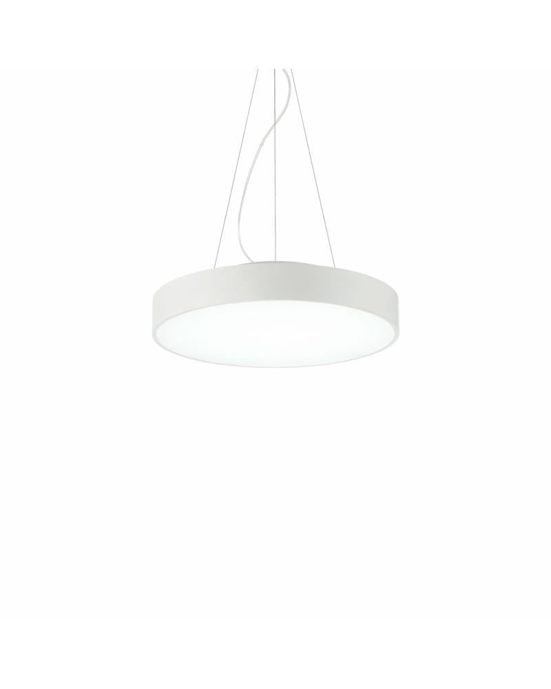 Подвесной светильник Ideal Lux Halo sp1 d35 3000k 226712