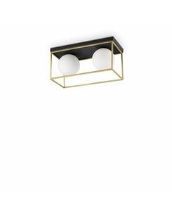 Потолочный светильник Ideal Lux Lingotto pl2 198149