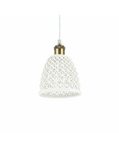 Подвесной светильник Ideal Lux Lugano sp1 d18 206820