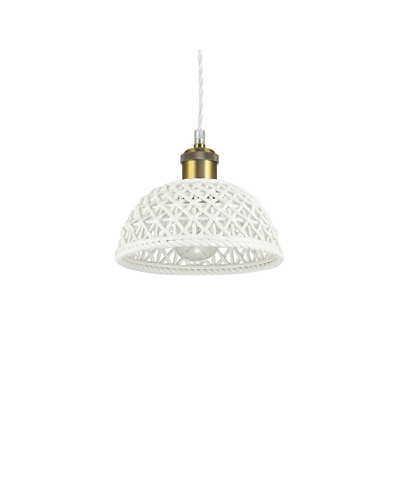Подвесной светильник Ideal Lux Lugano sp1 d20 206844