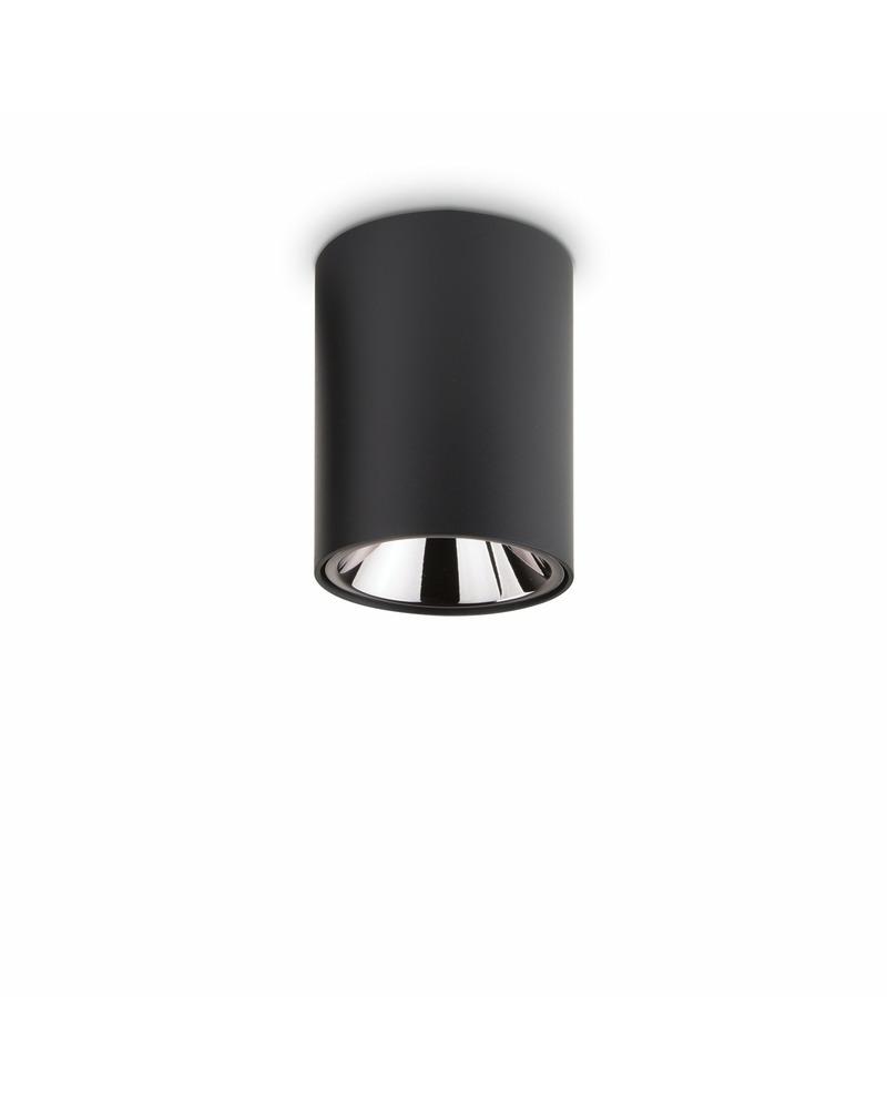 Точечный светильник Ideal Lux Nitro 10w round 206004