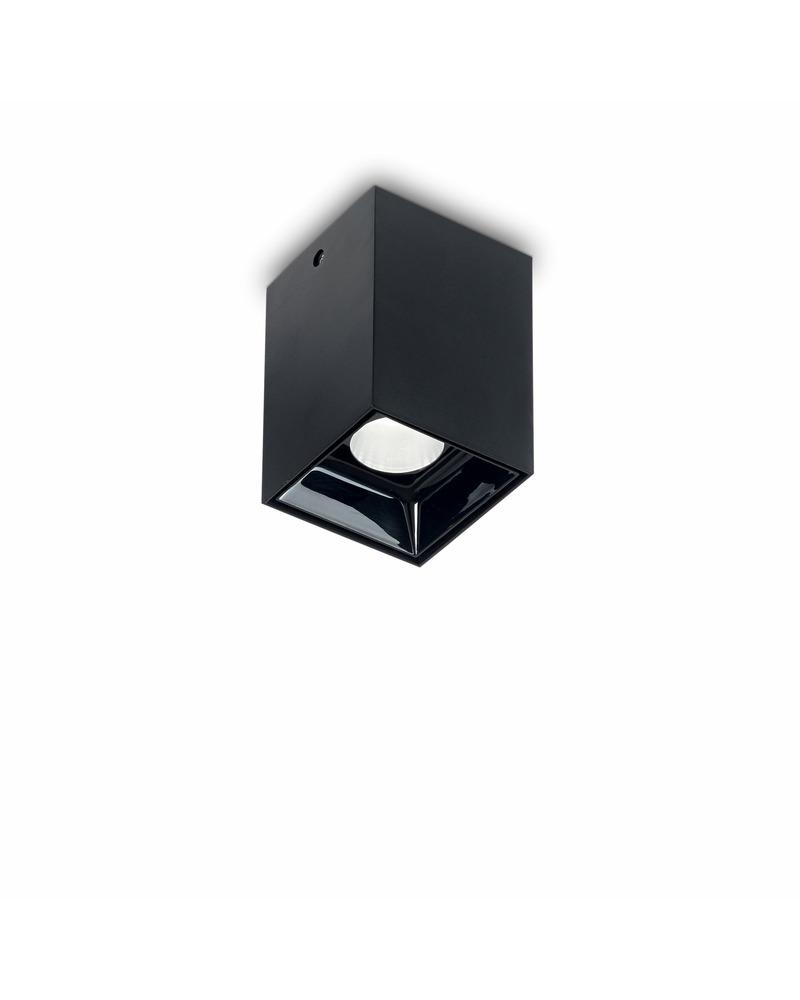 Точечный светильник Ideal Lux Nitro 10w square 206042