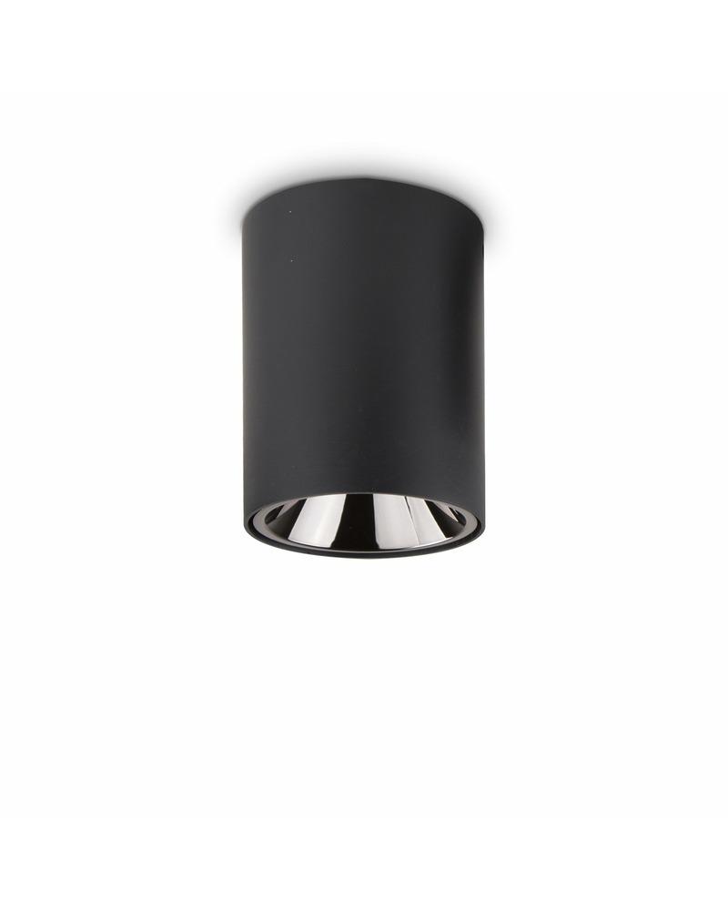 Точечный светильник Ideal Lux Nitro 15w round 205984