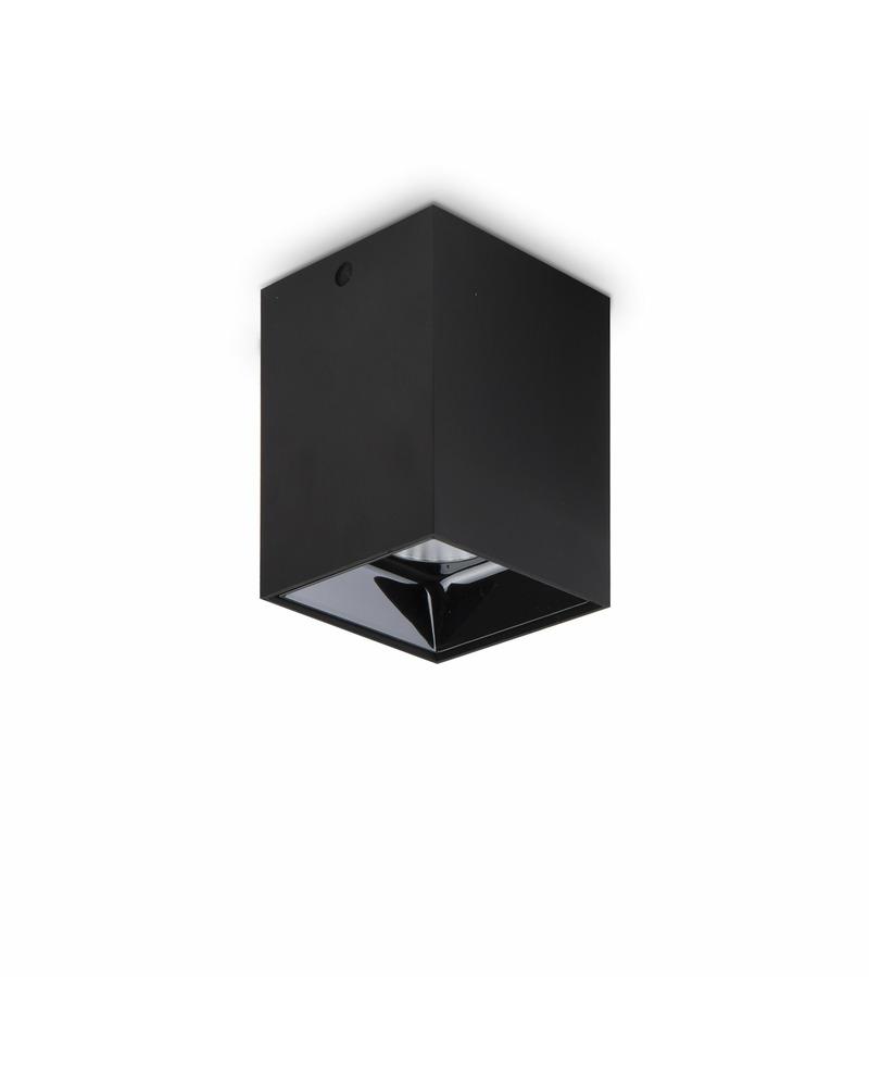 Точечный светильник Ideal Lux Nitro 15w square 206028