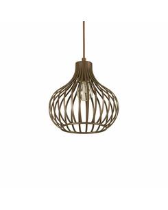 Подвесной светильник Ideal Lux Onion sp1 d23 205281