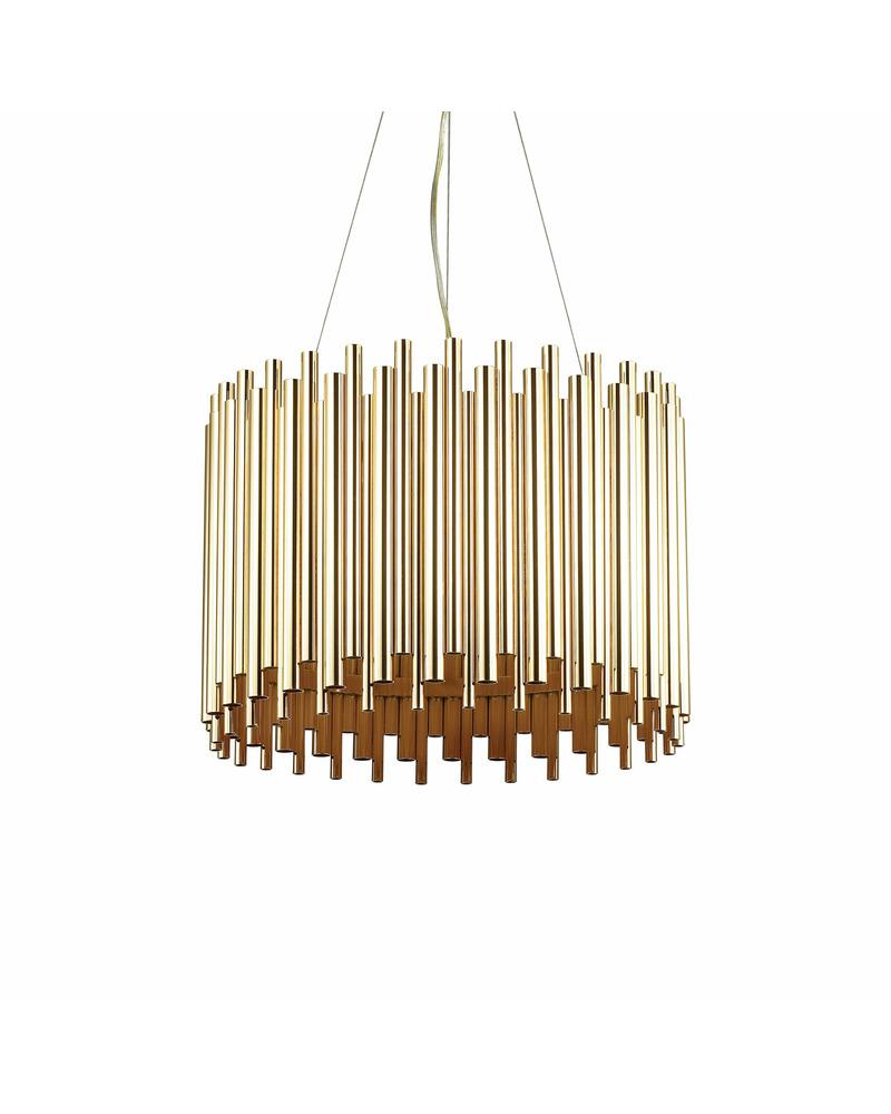Люстра подвесная Ideal Lux Pan sp5 208817