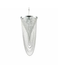 Подробнее о Люстра подвесная Ideal Lux Pearl sp4 211541