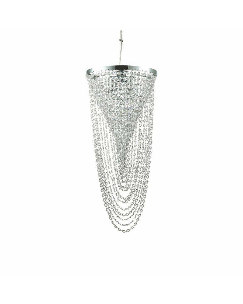Люстра подвесная Ideal Lux Pearl sp4 211541